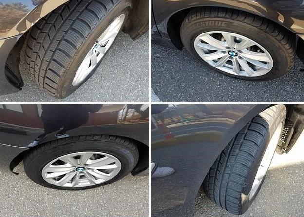 BMW~가즈아  [BMW]뉴5-SERIES520d x Drive - 6