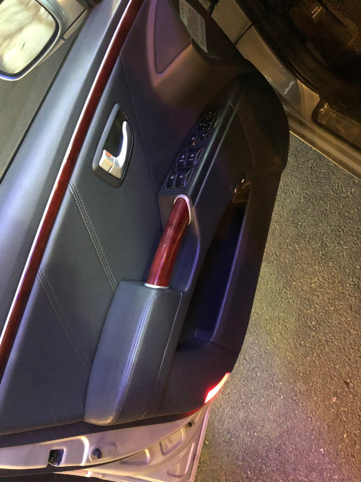 그랜져TG LPI 짧은키로수 무사고차량 판매합니다. - 5